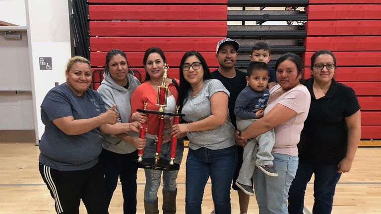 ASES Basketball Tournament Brings the Community Together